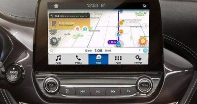 FordPass – najboljši dostop do polnjenja električnih vozil