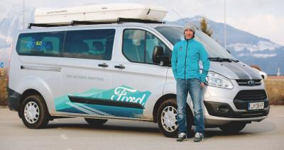 Naša prva izbira – Ford Tourneo Custom