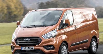 Zakaj je Ford Custom s svojimi asistenčnimi sistemi odličen poslovni ali družinski sopotnik