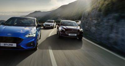 Novi Ford Focus v oddaji Avtomobilnost