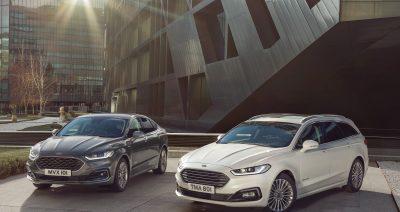 Fordov veliki dogodek 'Go Further' – napoved elektrifikacije