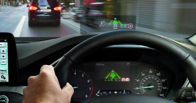Varno za volanom – Radarski tempomat