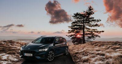 Focus je osvojil nagrado Najboljši avtomobil 2019 v spodnjem srednjem razredu