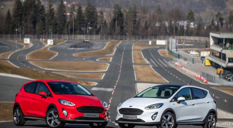 Izbor Najboljši za volanom za mlade voznike