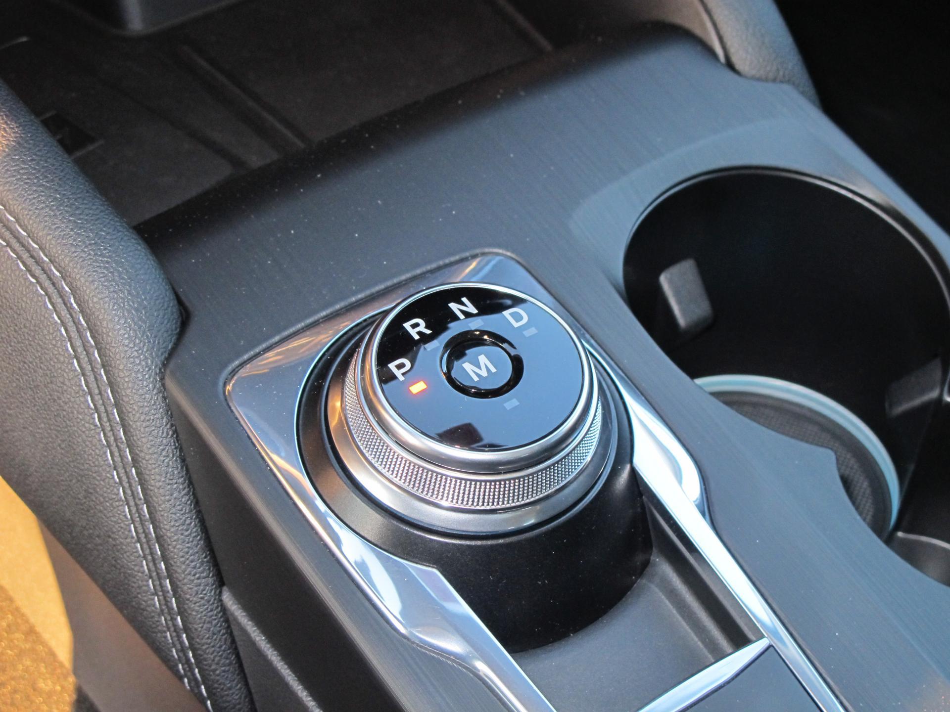 Dobra podvozje in stabilnost – Ford Focus
