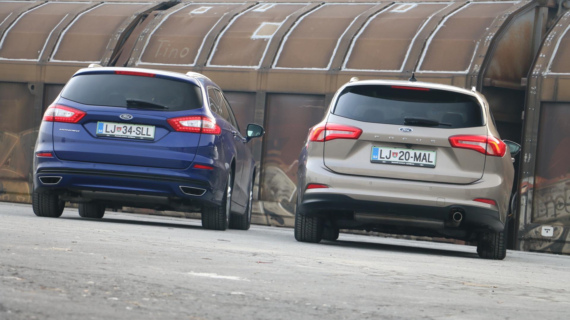 Kako s pametno izbiro službenega avta prihraniti 200 € mesečno