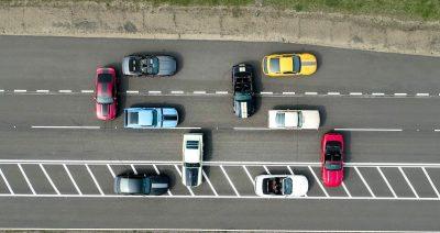 Test Forda Mustanga GT