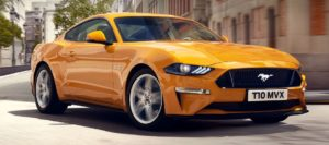 Zapelji Mustanga v družbi Filipa Flisarja