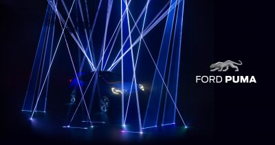 Ford začenja proizvodnjo crossoverja Puma