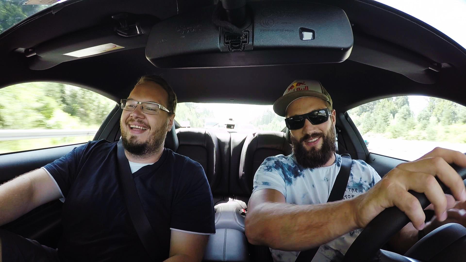 #Neukrotljivi: Zaključujemo prvo sezono Fordove video-serije