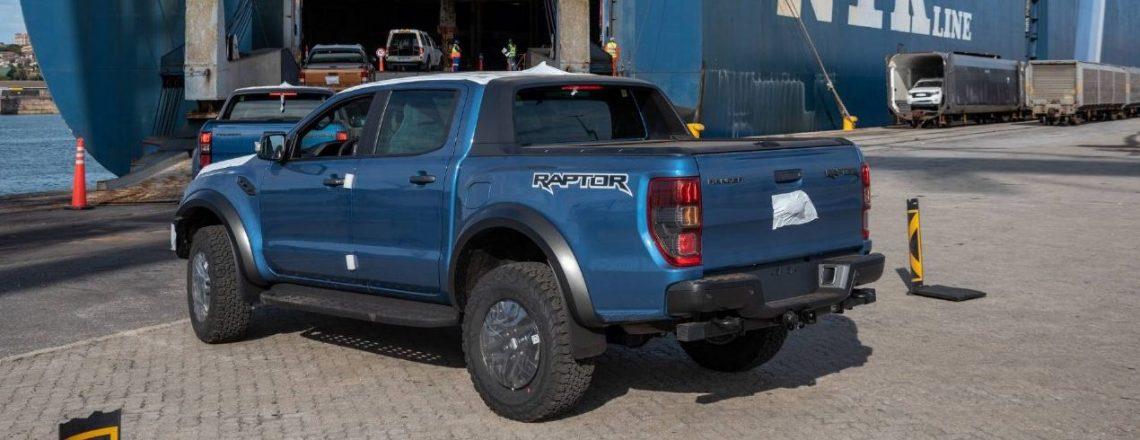 Dodatna izmena za izdelavo Rangerja zaradi evropskih kupcev