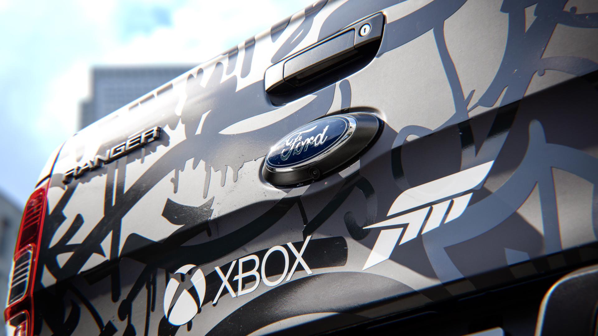 Ford se bo pomeril v vse bolj priljubljenem svetu e-športa