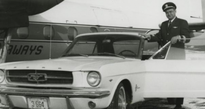 Originalni Mustang Bullitt bo na voljo za nakup na dražbi