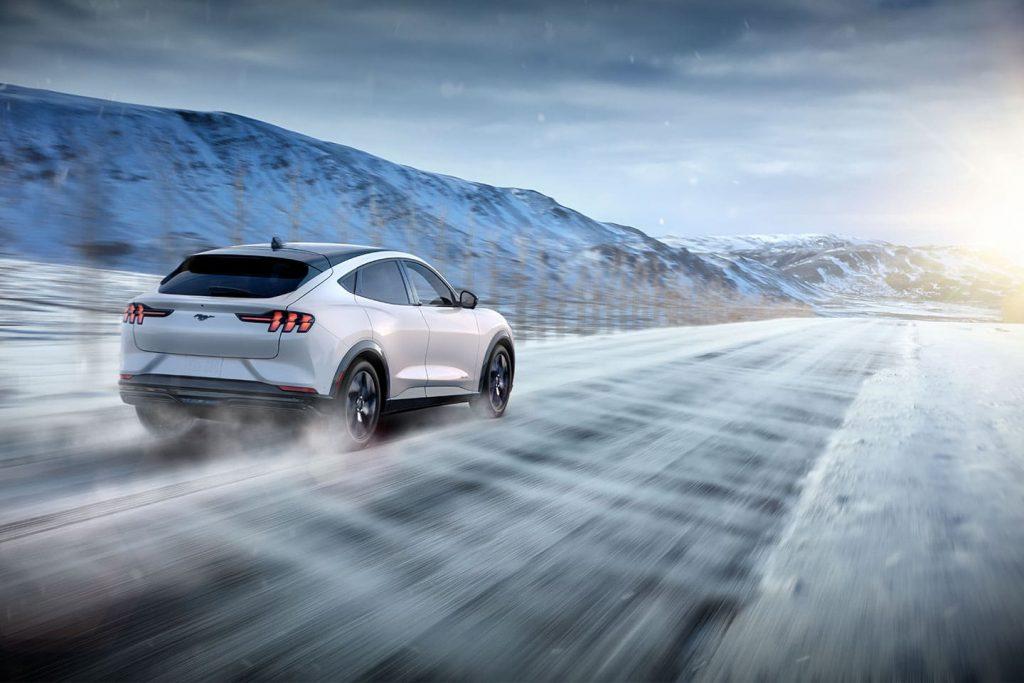Kako je nastal novi Mustang Mach-E?