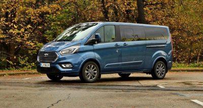 Fordova modela osvojila prestižni priznanji