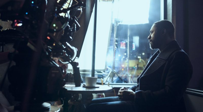 Idris Elba ambasador za Fordov električni crossover