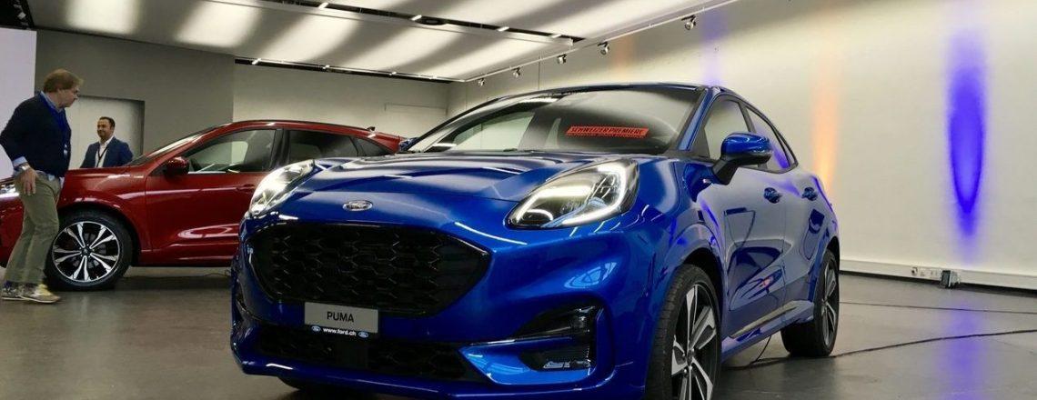 Ford oblikovalski studio