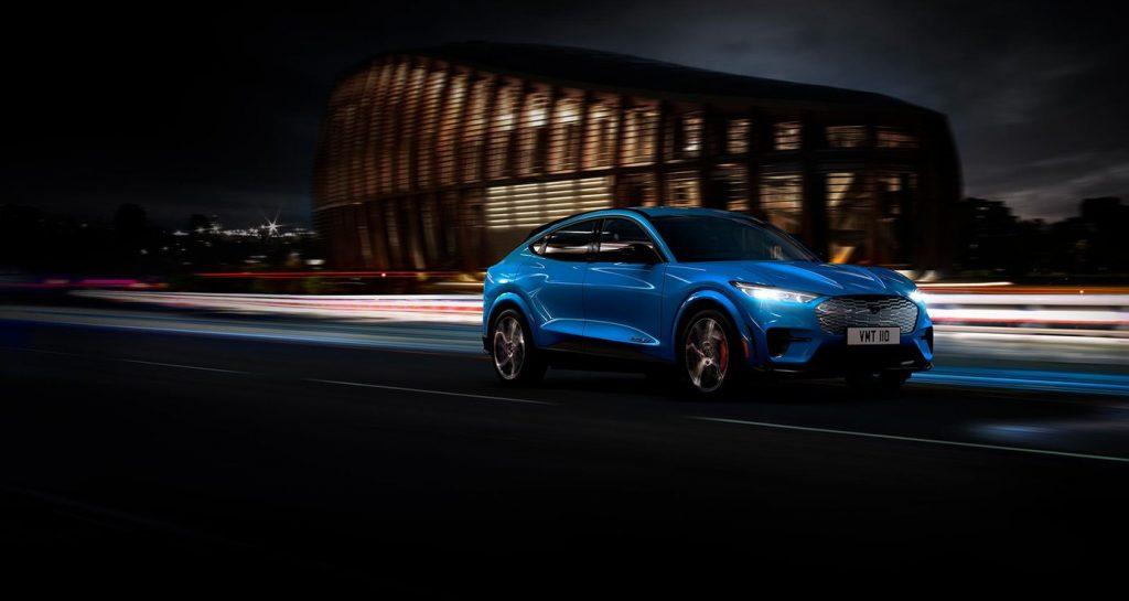 Ford že petič št. 1 v prodaji gospodarskih vozil