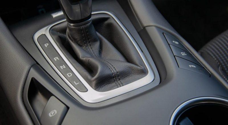 Ford Mondeo hibrid menjalnik