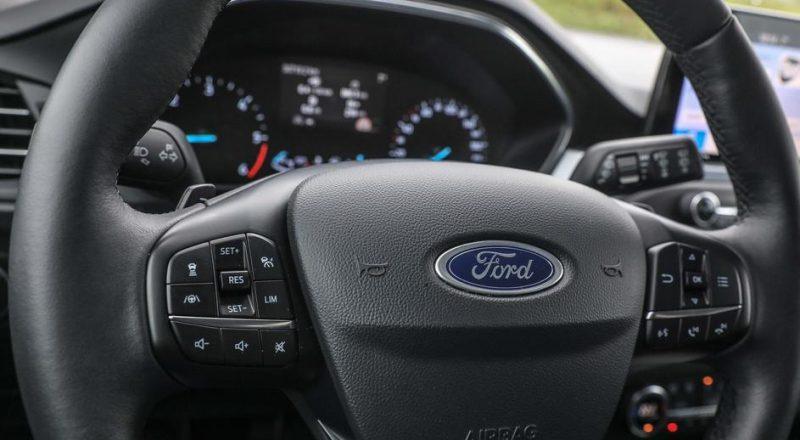 Ford Focus Active karavan