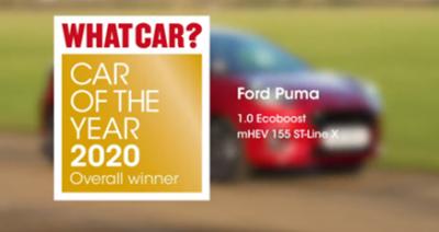 Ford Puma What Car