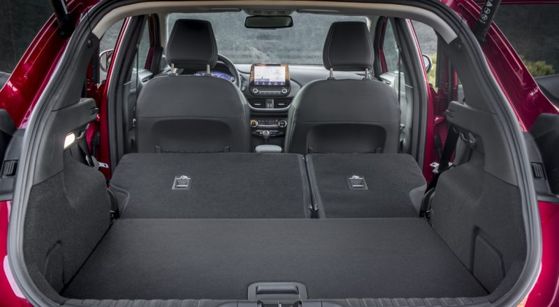 Ford Puma – to je SUV, ki se pelje najbolje